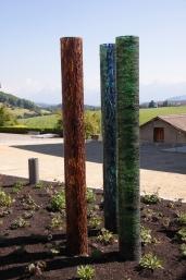 3 Säulen